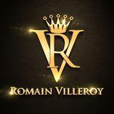 Romain Villeroy