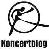 Koncertblog