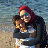 Samar El Kharashi