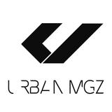 URBAN MGZ Podcast 008 by LOPEZHOUSE