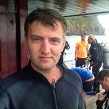 Alexander Ogarev