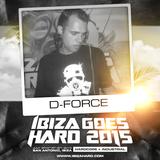 Hardcore Mix Januari 2014