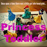 Princess Toddler Podcast