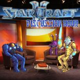 StarCraft2 Discussion Hour