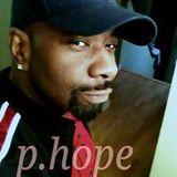 Parris Greer-Hope