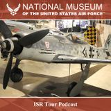 ISR Audio Tour Part 1