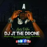 DJ JTtheDRONE HOUSE ACCOLADES