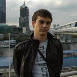 Дмитрий Мушенко