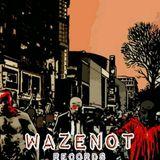 WazeNotRecords