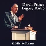 Derek Prince Legacy Radio 15 M