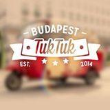 BudapestTuktuks Passengers