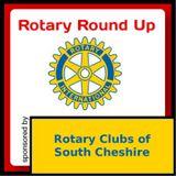 Rotary RoundUp 11 December David Scott