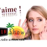 Emeric Degui - Chronique Humour - AIR SHOW - Le Kiosque - AIR SHOW 15 06 2018