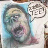 Zombie Tea