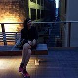 Ilaria Lilly D'Alessandro