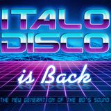 Italo Disco Is Back – Episode 1 (November 6, 2018)