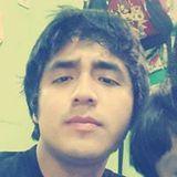Nik Bryan Hinojo la Rosa