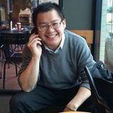 Mickey Huang