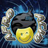 Afro Acid Live Hr 1, 4-28-12 (AC!D FACE Dj MIX)