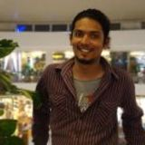 Nishant Mathews