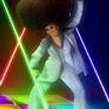 CRO DANCE&WORLD 80' HITS MIX VJ LASER