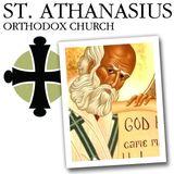 St. Athanasius Orthodox Church