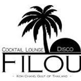 Filou Cocktaillounge Koh Chang