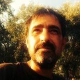 Spiros MrGarlic Skordos@BristolCafe001 (corfu, feb 2013)