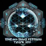 Time and Space Festival
