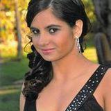 Sara Tavares Gomes