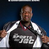 The Sports Joc Show