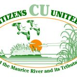 CU on the Maurice River