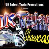 UK Talent Train