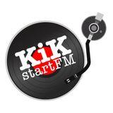 KiKstartFM