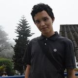 Steven Hernandez Mejia