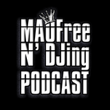 MAOFree N'DJing Podcast
