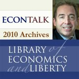 Leamer on the State of Econometrics