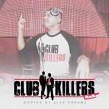 Club Killers Radio Episode #128 - DJ Scene
