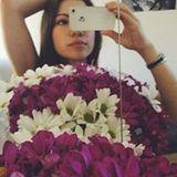 Alexandra  Maslova