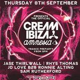 Rhys Thomas - SLAMM'D!