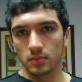 Jonathan Giraldo