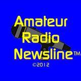 Amateur Radio Newsline Podcast