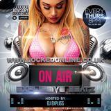 Explissive Beatz Hosted By @dj_expliss LIVE on www.lockedonline.co.uk 06/12/18 @ 8PM (GMT) Part 2
