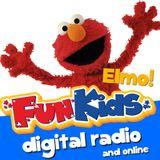 Elmo on Fun Kids