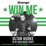 Ultan Burke