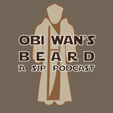 Filmmaker/Podcaster DREW HALL–Obi Wan's Beard Epi 24
