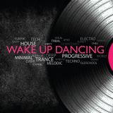 Chris | Wake Up Dancing