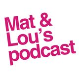 Mat and Lou: Badgers Cloned My