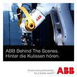 ABB Behind the Scenes