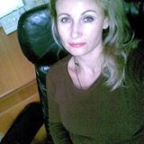 Елена Вдовина
